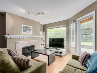 Photo 3: 110 3770 MANOR Street in Burnaby: Central BN Condo for sale (Burnaby North)  : MLS®# V1126532