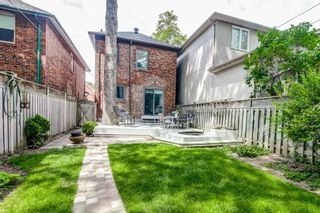 Photo 32: 65 Unsworth Avenue in Toronto: Lawrence Park North House (2-Storey) for sale (Toronto C04)  : MLS®# C5266072