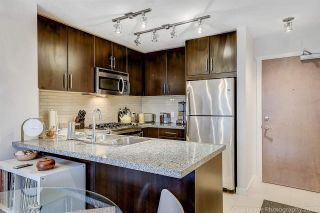 """Photo 8: 1802 660 NOOTKA Way in Port Moody: Port Moody Centre Condo for sale in """"NAHANI"""" : MLS®# R2219865"""