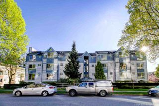 Photo 35: 202 7465 SANDBORNE Avenue in Burnaby: South Slope Condo for sale (Burnaby South)  : MLS®# R2571525