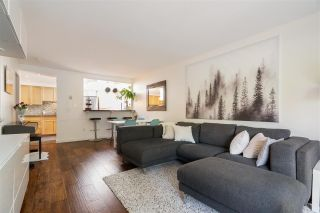 Photo 2: 307 2424 CYPRESS STREET in Vancouver: Kitsilano Condo for sale (Vancouver West)  : MLS®# R2580066