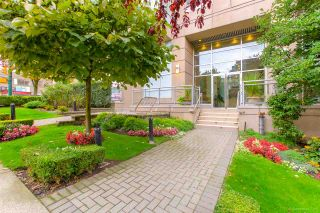 Photo 2: 301 2483 SPRUCE STREET in Vancouver: Fairview VW Condo for sale (Vancouver West)  : MLS®# R2568430