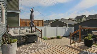 Photo 45: 3648 Green Moss Lane in Regina: Greens on Gardiner Residential for sale : MLS®# SK859286