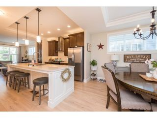 """Photo 7: 35 45462 TAMIHI Way in Chilliwack: Vedder S Watson-Promontory Townhouse for sale in """"Brixton Station"""" (Sardis)  : MLS®# R2596949"""