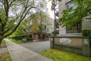 Photo 1: R2502485 - 404 2161 W 12TH AVE, VANCOUVER CONDO
