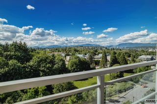 """Photo 14: 1401 280 ROSS Drive in New Westminster: Fraserview NW Condo for sale in """"THE CARLYLE"""" : MLS®# R2624309"""
