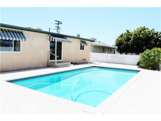 Photo 12: CLAIREMONT House for sale : 3 bedrooms : 4966 Gaylord Drive in San Diego