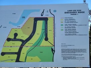 Photo 6: 484 Discovery Place SW in Calgary: Discovery Ridge Residential Land for sale : MLS®# A1144278