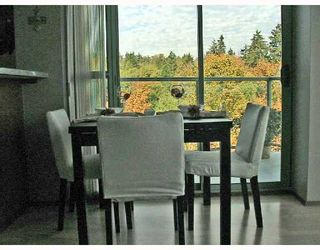 """Photo 3: 1201 2733 CHANDLERY Place in Vancouver: Fraserview VE Condo for sale in """"RIVER DANCE"""" (Vancouver East)  : MLS®# V673302"""
