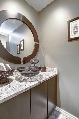 Photo 16: 15126 45 Avenue in Edmonton: Zone 14 Townhouse for sale : MLS®# E4219666