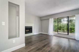 """Photo 9: 106 225 MOWAT Street in New Westminster: Uptown NW Condo for sale in """"The Windsor"""" : MLS®# R2276489"""