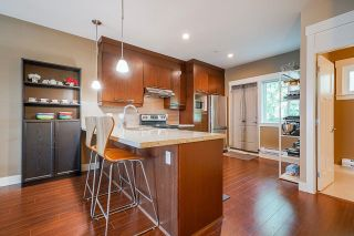 """Photo 12: 6 7298 199A Street in Langley: Willoughby Heights Townhouse for sale in """"York"""" : MLS®# R2602726"""