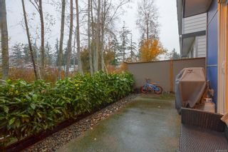 Photo 16: 104 3322 Radiant Way in : La Happy Valley Row/Townhouse for sale (Langford)  : MLS®# 860095