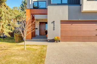 Photo 2: 8345 SASKATCHEWAN Drive in Edmonton: Zone 15 House for sale : MLS®# E4259226