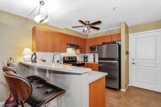 """Photo 9: 305 1150 E 29TH Street in North Vancouver: Lynn Valley Condo for sale in """"Highgate"""" : MLS®# R2497351"""