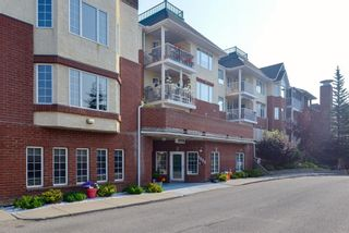 Photo 35: 1306 1000 Sienna Park Green SW in Calgary: Signal Hill Apartment for sale : MLS®# A1134431