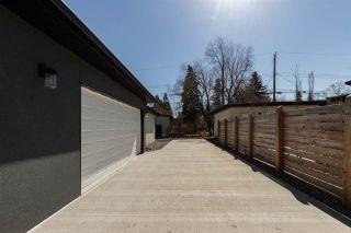 Photo 43: 10038 142 Street NW in Edmonton: Zone 21 House for sale : MLS®# E4239163