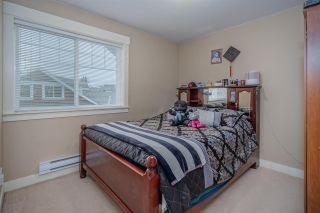 """Photo 29: 34 30748 CARDINAL Avenue in Abbotsford: Abbotsford West Townhouse for sale in """"Luna Homes"""" : MLS®# R2531916"""