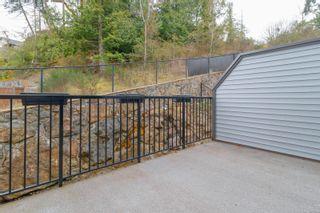 Photo 23: 113 933 Wild Ridge Way in : La Happy Valley Row/Townhouse for sale (Langford)  : MLS®# 872364