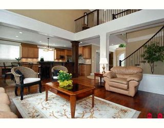 """Photo 4: 14425 32B Avenue in Surrey: Elgin Chantrell House for sale in """"ELGIN"""" (South Surrey White Rock)  : MLS®# F2914355"""