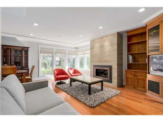 """Photo 2: 5875 ALMA Street in Vancouver: Southlands House for sale in """"Southlands / Dunbar"""" (Vancouver West)  : MLS®# V1103710"""