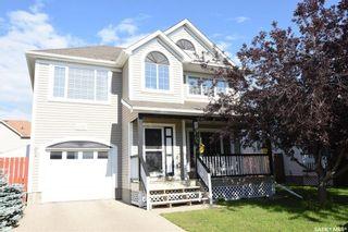 Photo 1: 1006 Orchid Way North in Regina: Garden Ridge Residential for sale : MLS®# SK740717