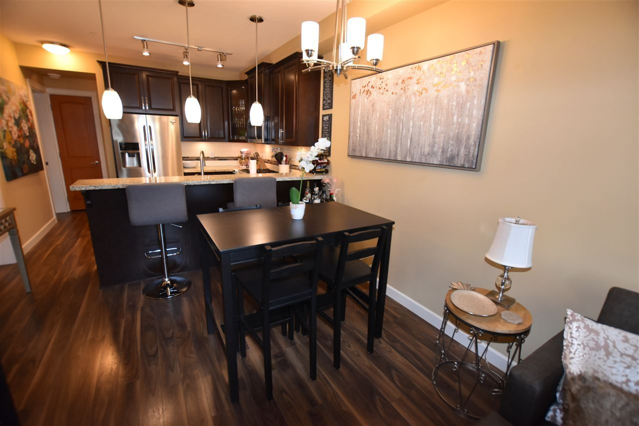 """Photo 10: Photos: 503 8157 207 Street in Langley: Willoughby Heights Condo for sale in """"York Creek Parkside II (Building B)"""" : MLS®# R2559343"""