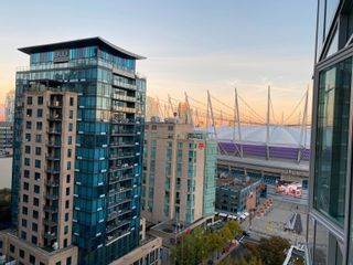 Photo 24: 1504 821 CAMBIE Street in Vancouver: Downtown VW Condo for sale (Vancouver West)  : MLS®# R2625305