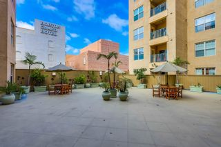 Photo 25: DOWNTOWN Condo for sale : 2 bedrooms : 330 J St #205 in San Diego