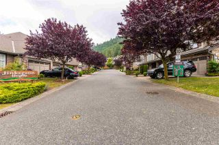 """Photo 35: 10 5900 JINKERSON Road in Chilliwack: Promontory Townhouse for sale in """"Jinkerson Heights"""" (Sardis)  : MLS®# R2589799"""