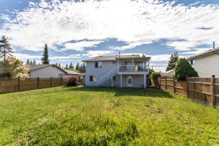 Photo 15: 11722 203 Street in Maple Ridge: Southwest Maple Ridge House for sale : MLS®# R2471098