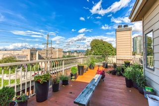 """Photo 15: 409 777 EIGHTH Street in New Westminster: Uptown NW Condo for sale in """"MOODY GARDENS"""" : MLS®# R2408757"""