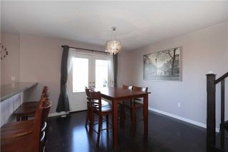 Photo 12: 220 Septimus Heights in Milton: Harrison House (3-Storey) for sale : MLS®# W3654555