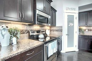 Photo 8: 42 Heatherglen Drive: Spruce Grove House for sale : MLS®# E4227855