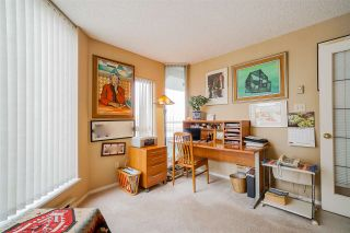 """Photo 15: 1102 69 JAMIESON Court in New Westminster: Fraserview NW Condo for sale in """"Palace Quay"""" : MLS®# R2539560"""