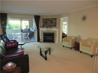 Photo 2: 106 7620 COLUMBIA Street in Vancouver: Marpole Condo for sale (Vancouver West)  : MLS®# V1122015