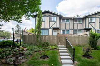 Photo 2: 6N 203 LYNNVIEW Road SE in Calgary: Ogden Row/Townhouse for sale : MLS®# A1017459