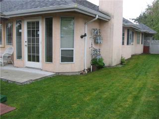 """Photo 10: 10 11950 LAITY Street in Maple Ridge: West Central Townhouse for sale in """"THE MAPLES"""" : MLS®# V847156"""