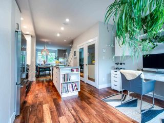 """Photo 24: 507 E 7TH Avenue in Vancouver: Mount Pleasant VE Townhouse for sale in """"Vantage"""" (Vancouver East)  : MLS®# R2472829"""