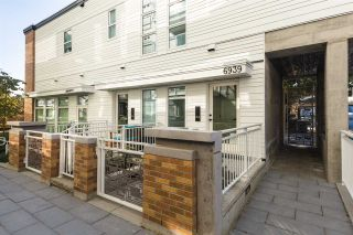"""Photo 17: 2 6939 CAMBIE Street in Vancouver: South Cambie Townhouse for sale in """"Cambria Park"""" (Vancouver West)  : MLS®# R2561518"""