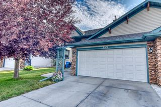 Photo 2: 149 West Lakeview Point: Chestermere Semi Detached for sale : MLS®# A1122106