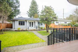 Photo 38: 4025 W 39TH Avenue in Vancouver: Dunbar House for sale (Vancouver West)  : MLS®# R2537363