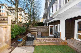 FEATURED LISTING: 103 - 128 21ST Street West North Vancouver