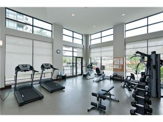 """Photo 15: 2006 1 RENAISSANCE Square in New Westminster: Quay Condo for sale in """"THE Q"""" : MLS®# V1043023"""