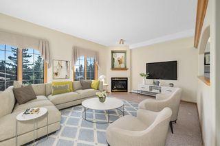 Photo 1: 409 8535 Bonaventure Drive SE in Calgary: Acadia Apartment for sale : MLS®# A1141846