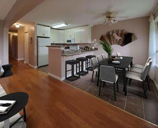 "Photo 3: 1 7011 134 Street in Surrey: West Newton Condo for sale in ""PARKGLEN"" : MLS®# R2534839"