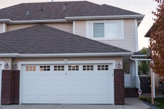 Photo 1: 4 Red Canyon Way: Fort Saskatchewan House Half Duplex for sale : MLS®# E4248901