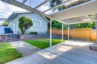 Photo 25: 3243 W 38TH Avenue in Vancouver: Kerrisdale House for sale (Vancouver West)  : MLS®# R2501287