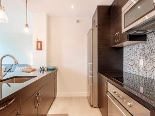 """Photo 12: 404 233 ABBOTT Street in Vancouver: Downtown VW Condo for sale in """"Abbott Place"""" (Vancouver West)  : MLS®# R2617802"""