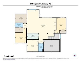 Photo 48: 39 MORGANS Court in Rural Rocky View County: Rural Rocky View MD Detached for sale : MLS®# A1071664